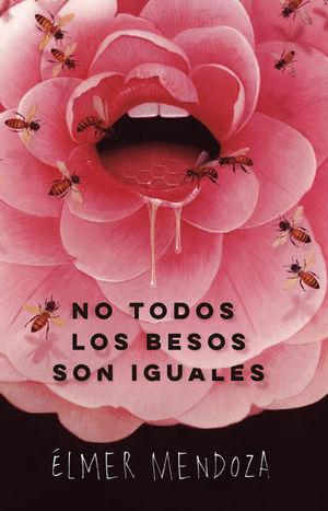 NO TODOS LOS BESOS SON IGUALES