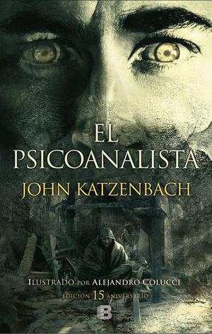 PSICOANALISTA, EL (EDICION 15 ANIVERSARIO ILUSTRADA)