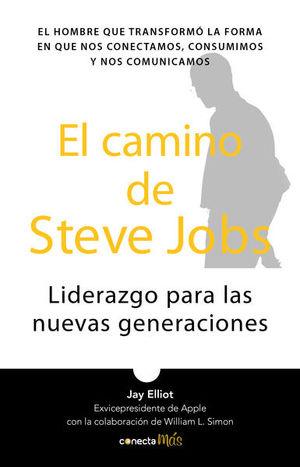CAMINO DE STEVE JOBS, EL