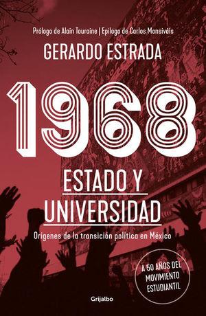 1968. Estado y Universidad