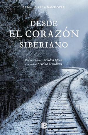 DESDE EL CORAZON SIBERIANO