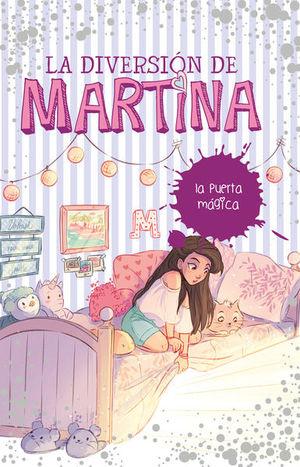 PUERTA MAGICA, LA / LA DIVERSION DE MARTINA 3