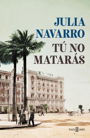 TU NO MATARAS