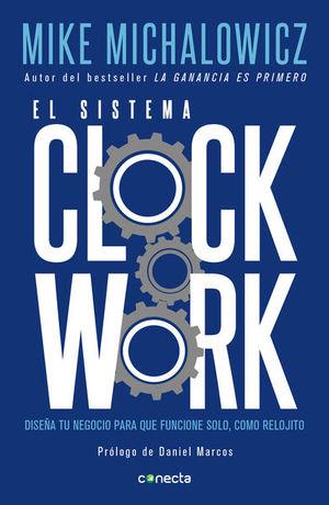 SISTEMA CLOCKWORK, EL