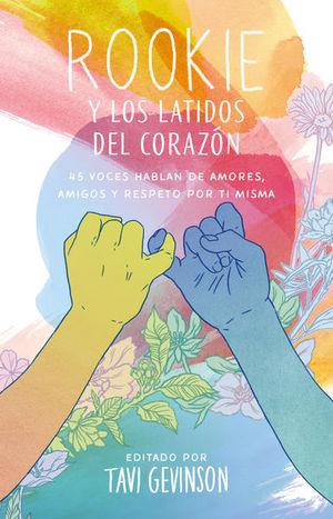 ROOKIE Y LOS LATIDOS DEL CORAZON