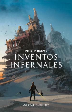 Inventos infernales / 2 Ed.