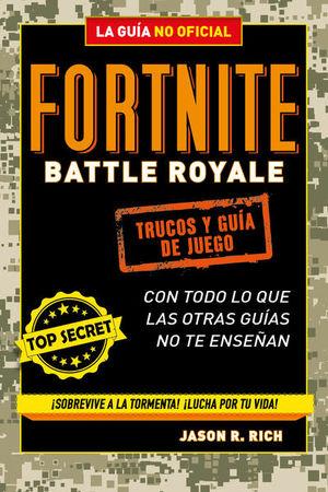 Fortnite Battle Royale. Trucos y guía de juego