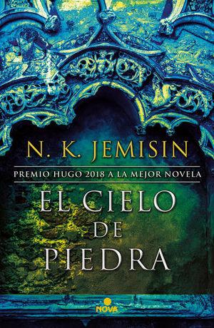 CIELO DE PIEDRA, EL (TRILOGIA DE LA TIERRA FRAGMENTADA VOLUMEN III)