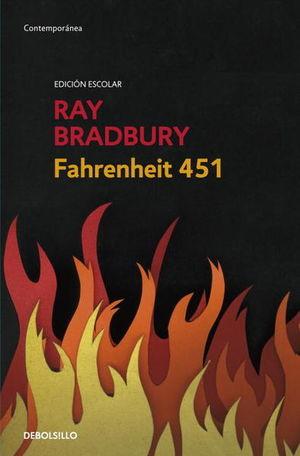 FAHRENHEIT 451 (ED. CONMEMORATIVA)