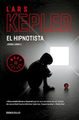 HIPNOTISTA, EL / JOONA LINNA 1