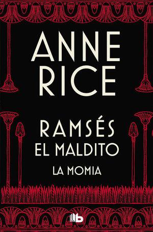 MOMIA, LA. RAMSES EL MALDITO