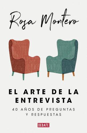 ARTE DE LA ENTREVISTA, EL