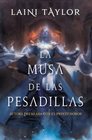 MUSA DE LAS PESADILLAS, LA