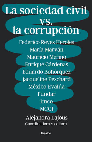 SOCIEDAD CIVIL VS. LA CORRUPCION, LA