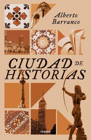 CIUDAD DE HISTORIAS