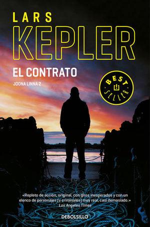 CONTRATO, EL / JOONA LINNA 2