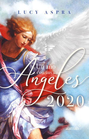 UN AÑO CON TUS ANGELES 2020 / PD.