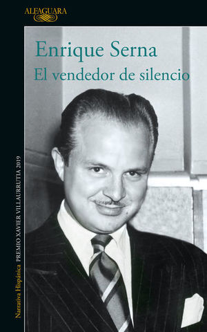 VENDEDOR DE SILENCIO, EL