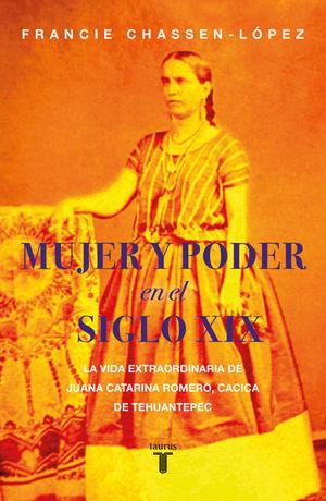 Mujer y poder en el siglo XIX
