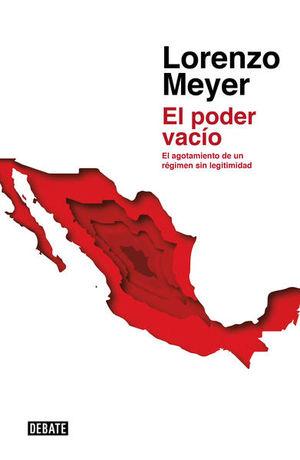 PODER VACIO, EL. EL AGOTAMIENTO DE UN REGIMEN SIN LEGITIMIDAD