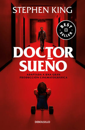 DOCTOR SUEÑO (EDICION DE PELICULA)