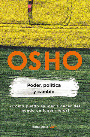 PODER, POLITICA Y CAMBIO
