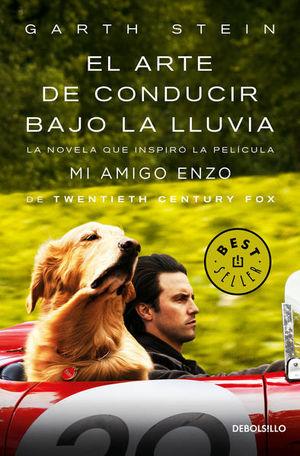 ARTE DE CONDUCIR BAJO LA LLUVIA, EL.