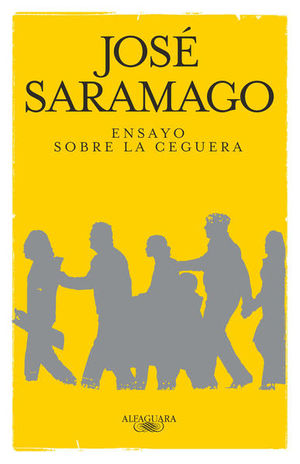 ENSAYO SOBRE LA CEGUERA / 2 ED. / PD.