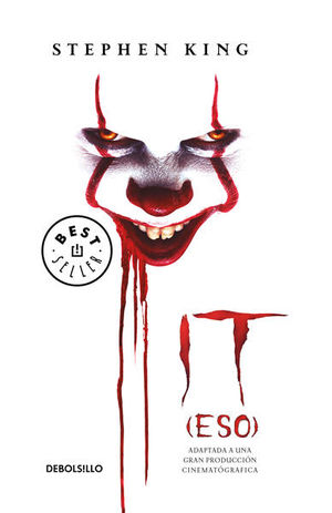 IT (ESO) (EDICION DE PELICULA) / PD.
