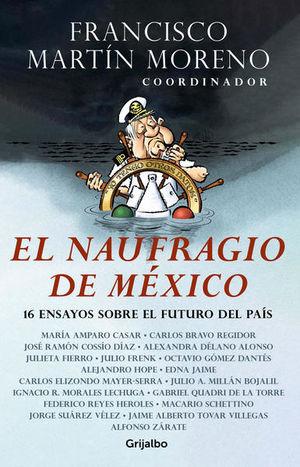 NAUFRAGIO DE MEXICO, EL