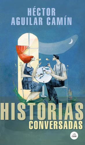 HISTORIAS CONVERSADAS