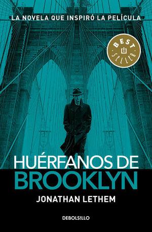 HUERFANOS DE BROOKLYN (EDICION PELICULA)