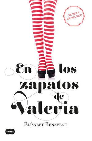 En los zapatos de Valeria / Valeria / Vol. 1