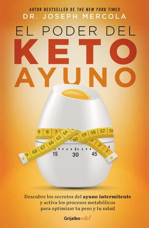 El poder del Keto ayuno