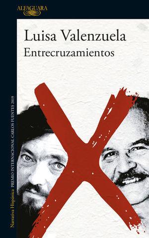 Entrecruzamientos. Cortázar - Fuentes