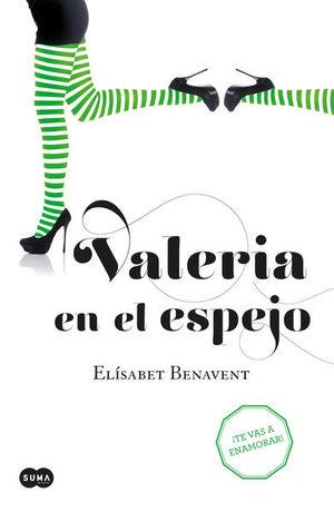 Valeria en el espejo / Valeria / vol. 2