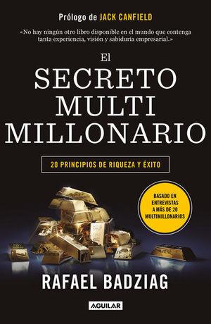 El secreto multimillonario