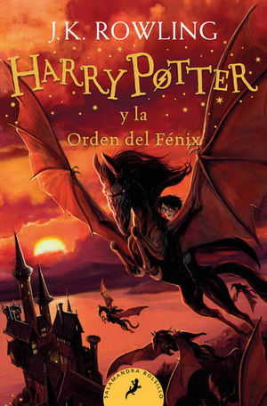 Harry Potter y la órden del fénix