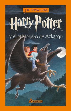 Harry Potter y el prisionero de Azkaban / pd.