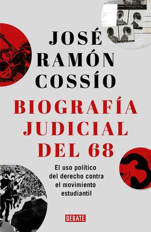 Biografía judicial del 68
