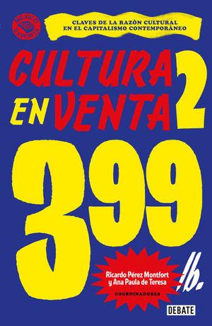 Cultura en venta 2