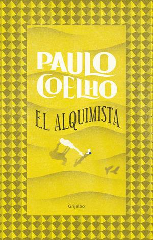 El Alquimista / pd.