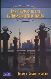 FINANZAS EN LAS EMPRESAS MULTINACIONALES, LAS / 12 ED.