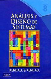 ANALISIS Y DISEÑO DE SISTEMAS / 8 ED.