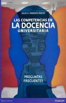 COMPETENCIAS EN LA DOCENCIA UNIVERSITARIA, LAS