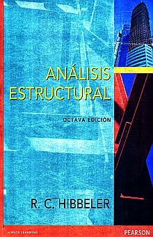 ANALISIS ESTRUCTURAL / 8 ED.