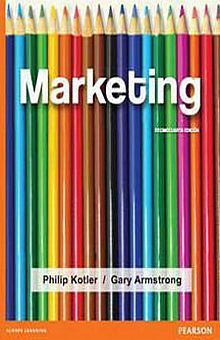 MARKETING / 14 ED