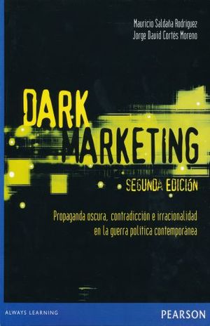 DARK MARKETING
