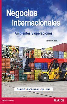 NEGOCIOS INTERNACIONALES / 14 ED.