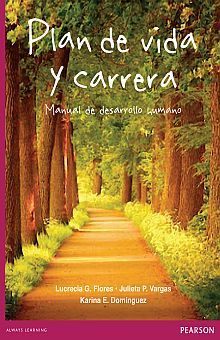 PLAN DE VIDA Y CARRERA. MANUAL DE DESARROLLO HUMANO